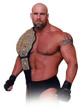 Bill Goldberg - Champion